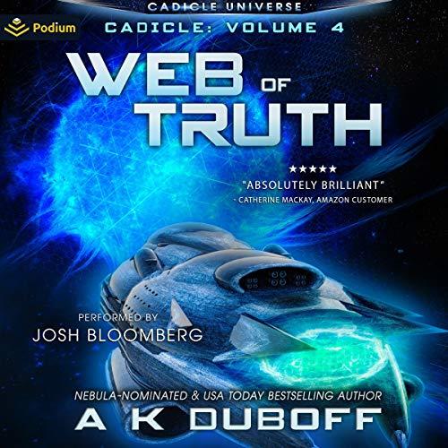 Web of Truth Titelbild