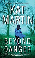 Beyond Danger (The Texas Trilogy)