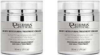 x2 BODY RETEXTURING TREATMENT – Cream