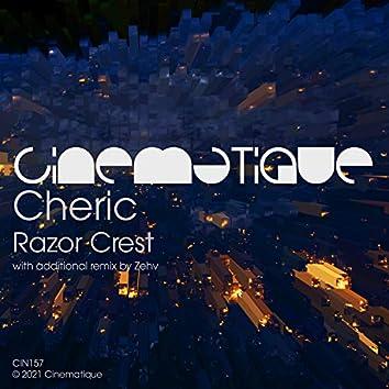Razor Crest