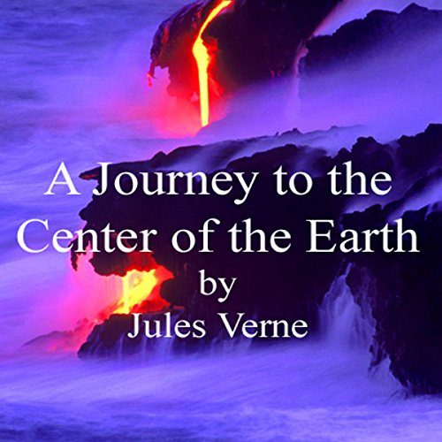 A Journey to the Center of the Earth cover art
