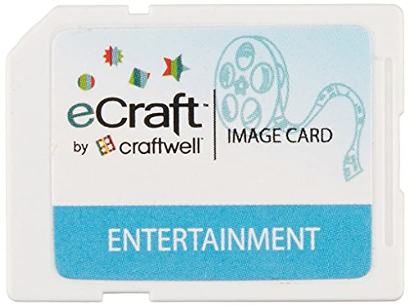 Craftwell Ecraft SD Image Cards, Entertainment