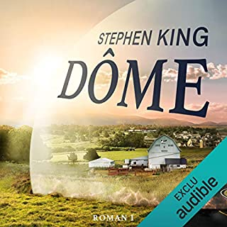 Dôme 1 cover art