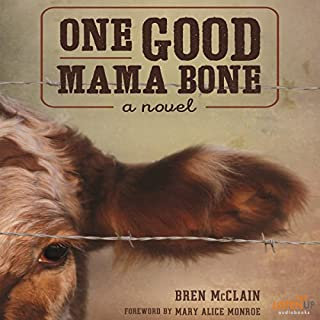 One Good Mama Bone cover art