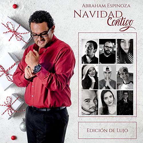 Llego Navidad (feat. Marcos Coronado)