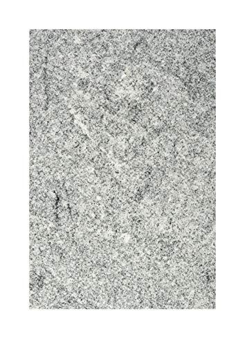 Granito piastrelle Visconti White modello piatto 30,5x 30,5x 1cm; piastrelle in qualità premium AB 39,90€ qm di pietra naturale di piastrelle