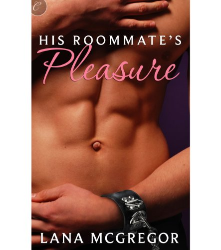 His Roommate's Pleasure audiobook cover art