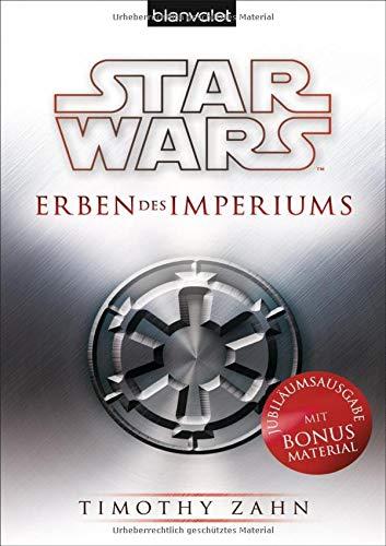Star Wars™ Erben des Imperiums (Die Thrawn-Trilogie (Legends), Band 1)