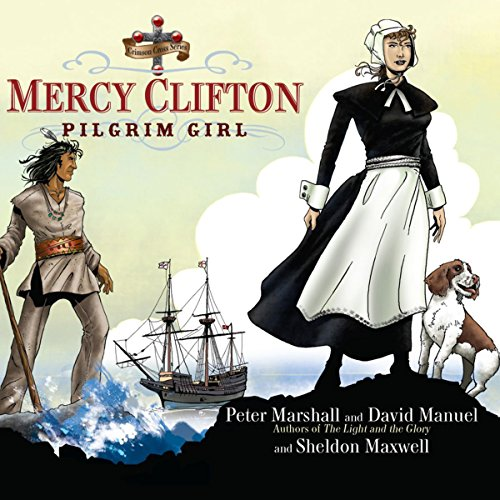 Mercy Clifton Titelbild