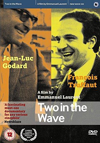 Two in the Wave: Jean-Luc Godard / Francois Truffaut [UK Import]