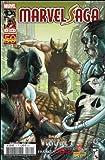 Marvel saga 11 - Punisher/dark wolverine (2/2)
