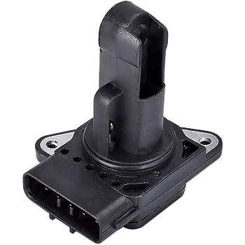 Mass Air Flow Sensor Meter 22204-22010,2220422010,Compatible with 1998-2009 Toyota 4Runner,1998-2001 Lexus ES300,More