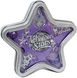 Nebulous Stars Mini Charm Set - Purple