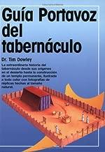 Guia Portavoz del tabernáculo (Guías de estudio Portavoz) (Spanish Edition)