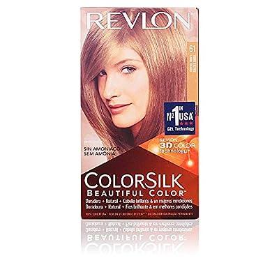 Revlon ColorSilk Tinte de