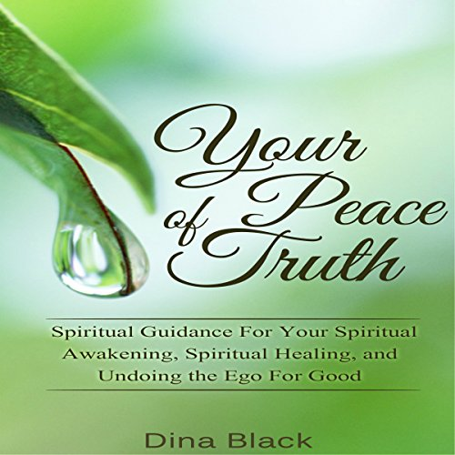 Your Peace of Truth audiobook cover art