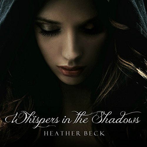 Whispers in the Shadows audiobook cover art