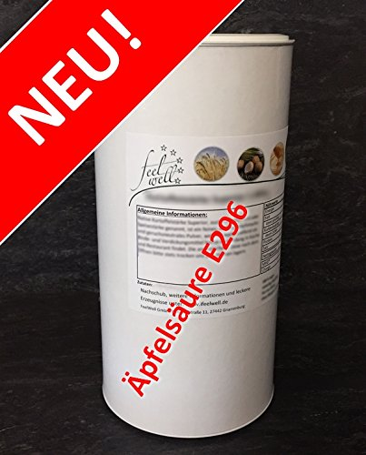 Äpfelsäure (E296) 1 kg