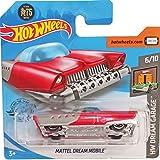Hot Wheels Mattel Dream Mobile HW Dream Garage 6/10 2020