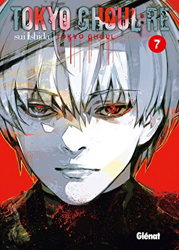 Tokyo Ghoul Re - Tome 07