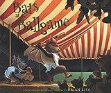 Bats at the Ballgame (A Bat Book) (English Edition)