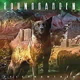 Telephantasm von Soundgarden