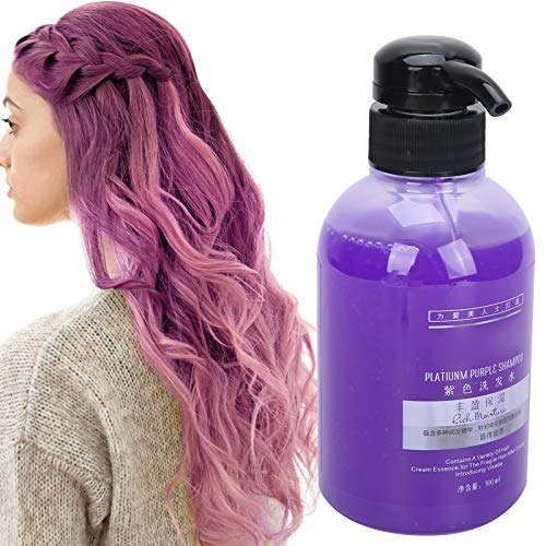 300 ml color fixing shampoo, nourishing color preservation nourishing conditioner, supplementary color conditioner [# 3], color lock hair shampoo shampoo & conditioner sets care products