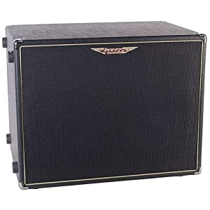 Ashdown AMP 210T · Box E-Bass