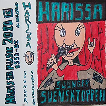 Harissa Sjunger Svensktoppen