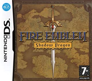 Fire emblem shadow dragon (B001HE05O4) | Amazon price tracker / tracking, Amazon price history charts, Amazon price watches, Amazon price drop alerts