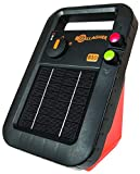 Gallagher S10 solar fence energizer