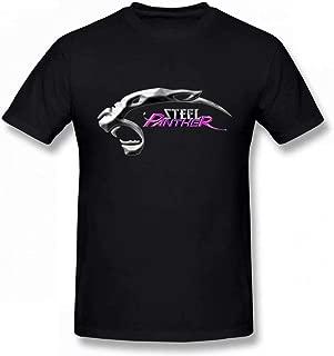 Steel Panther Men's Tee Fashion T-Shirt