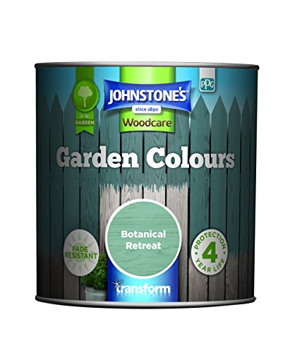 Johnstone's 309271 Garden Colours, Botanical Retreat, 1 Litre