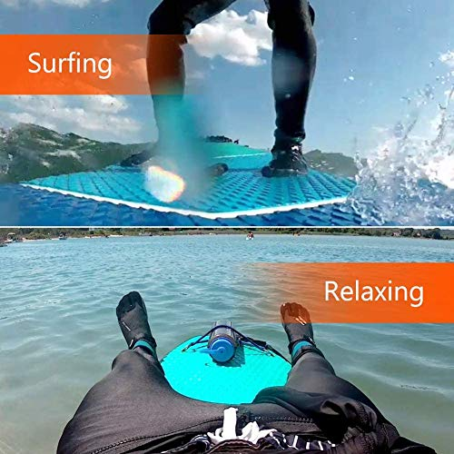 Product Image 2: Zupapa 2020 Upgrade 10FT SUP Paddle Boards 350LBS Weight Capability with Stand Up Board Inflatable Seats 3-Year Warranty Provided