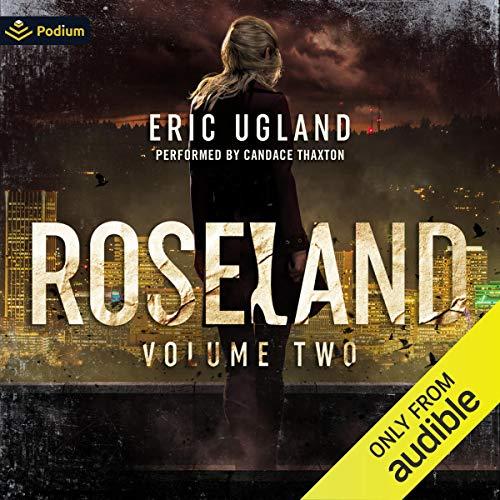 Roseland: Volume 2 cover art