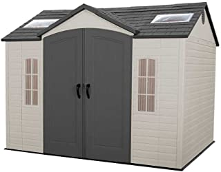 Best 8 foot by 10 foot shed Reviews
