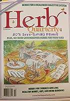 ハーブ季刊誌サマー2021健康的な消化器系のためのハーブ