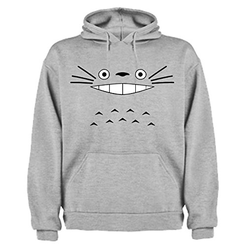 The Fan Tee Sudadera de NIÑOS Ghibli Mi Vecino Totoro Mononke Porco