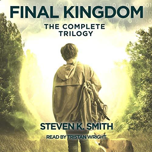 Final Kingdom Complete Trilogy cover art