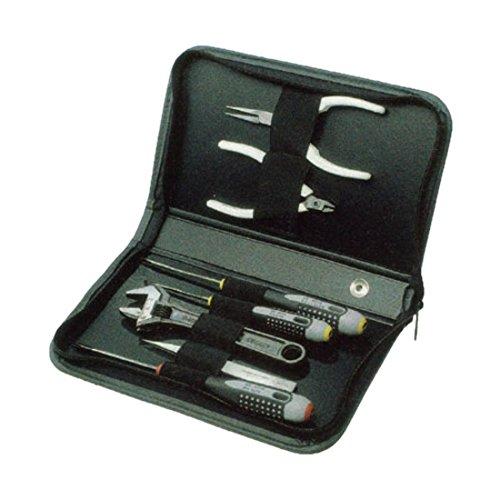 Bahco 9841 Werkzeugtaschensatz 7-teilig