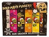 Dead Man's Fingers Cracker Selection