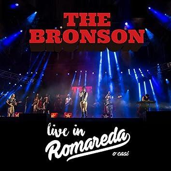 Live in Romareda