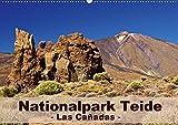 Ergler, A: Nationalpark Teide - Las Cañadas (Wandkalender 20
