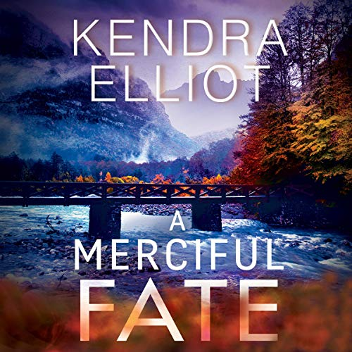 A Merciful Fate audiobook cover art
