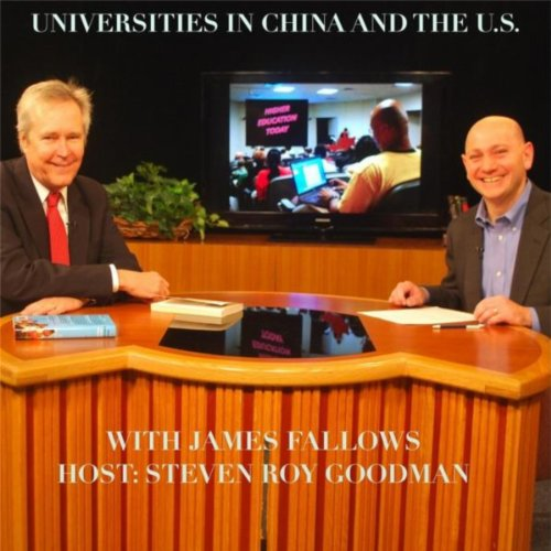 Higher Education Today - Universities in China and the U.S.