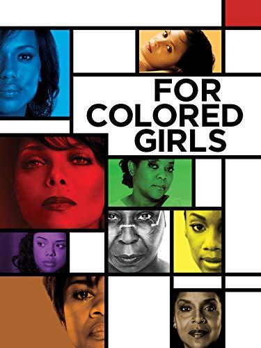 Die Tränen des Regenbogens (For Colored Girls)
