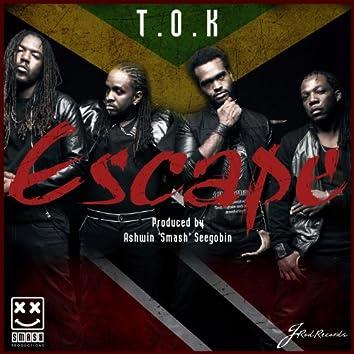 Escape - Single