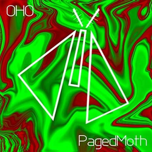 Pagedmoth