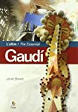 """L'últim / ""The essential"" ""Gaudí"" (IMATGES)"
