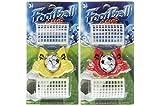 KSS Tortendeko Fußball Kindergeburtstag Fingerspiel Fingerfußball Tisch - Fußball Mitgebsel Party Feier Partyspiel